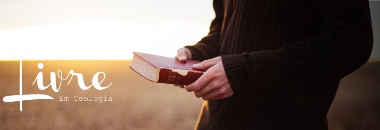 LIVRE em Teologia