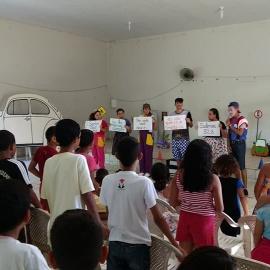 CTMQ - Impacto Infantil 2017